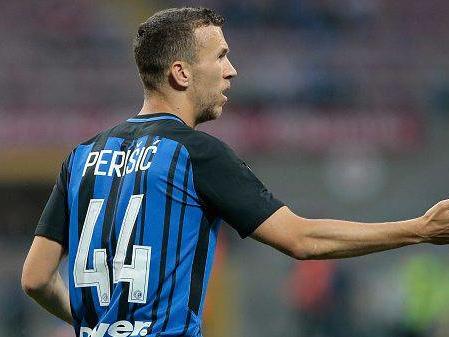 """Mourinho chiude a Perisic? """"Bella difesa dell'Inter per tenerselo"""""""