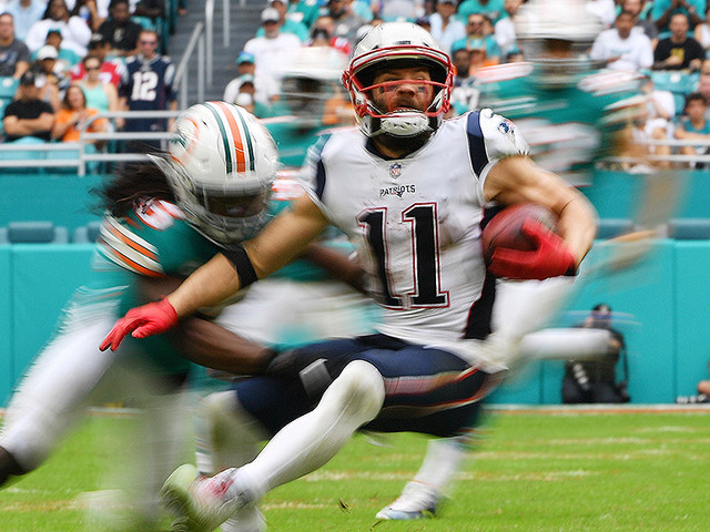 Patriots-Dolphins Week 2 Predictions