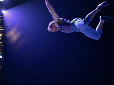 Corteo del Cirque du Soleil in Italia: l'ammaliante produzione diretta da Daniele Finzi Pasca finalmente nel nostro Paese