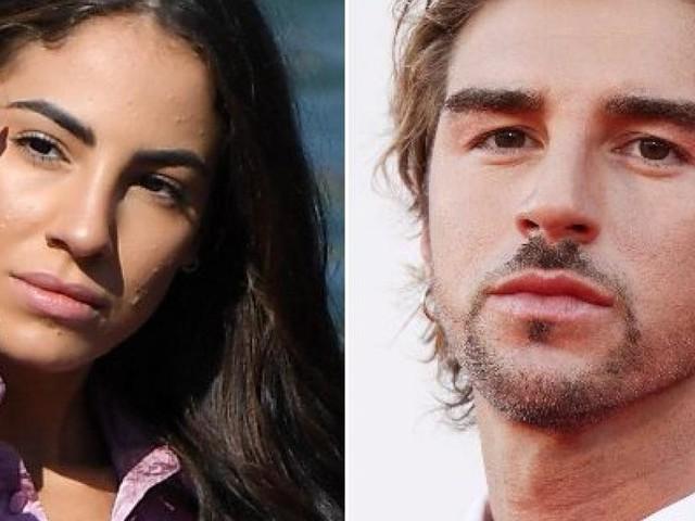 Giulia De Lellis rivede Damante ma precisa: 'Solo per Tommy, è giusto stia anche con lui'