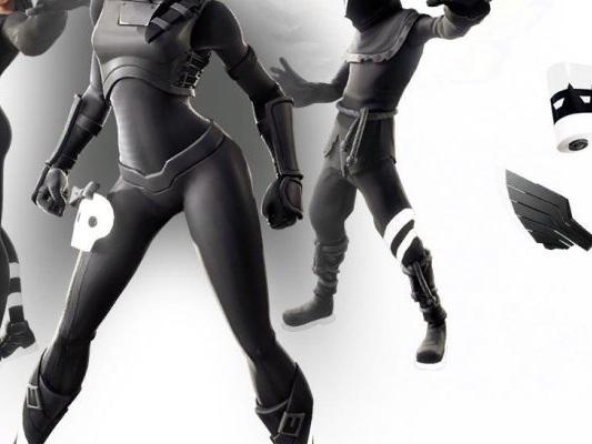 Fortnite, Leggende Oscure: nuovo Pacchetto di Skin in arrivo da Epic Games? - Notizia - PC