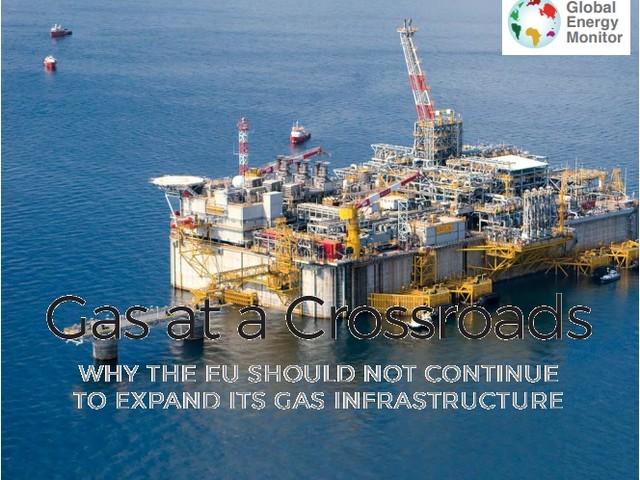 Il gas al bivio. L'Ue e l'Italia stanno costruendo più gasdotti e infrastrutture di quanti ne servano