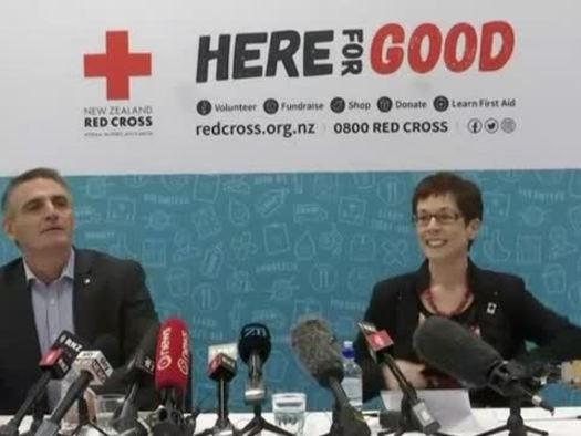 Neozelanda cerca in Iraq infermiera scomparsa 6 anni fa