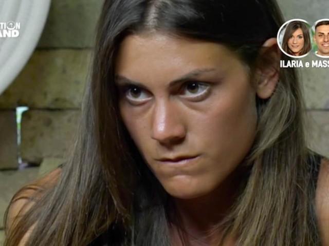 Temptation Island, Ilaria non accetta di passare il weekend con il single Javier