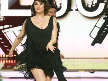 Ballando con le stelle, scende in pista Elisa Isoardi