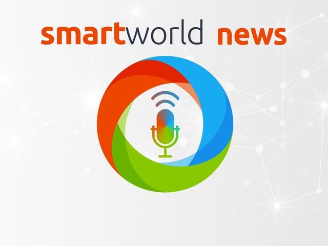 SmartWorld News Podcast – 21 gennaio 2020