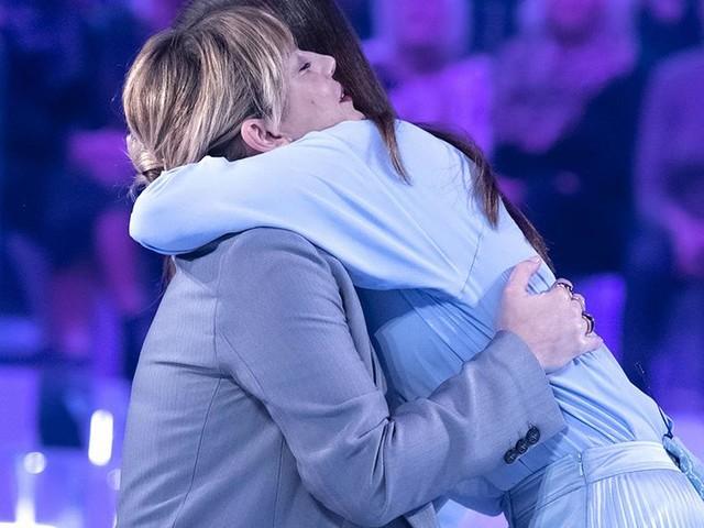 """Emma Marrone a Verissimo: """"Ho avuto paura. Non voglio essere dimenticata"""""""