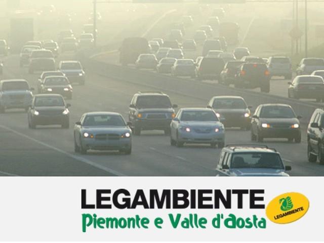 Inquinamento in città, Legambiente: «Stop agli Euro 4 diesel»