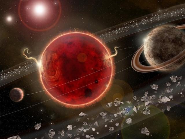 Possibile secondo pianeta intorno alla stella più vicina a Sole