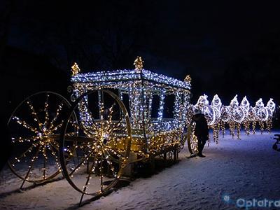 Capodanno a Varsavia: Volo + 3 notti in ottimo hotel a 224€