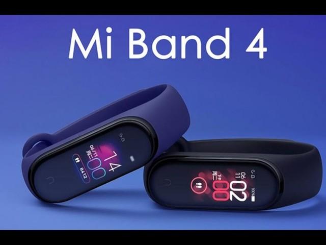 In offerta del giorno la Xiaomi Mi Band 4 su Unieuro oggi 6 aprile