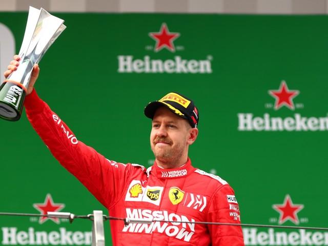 """Sebastian Vettel: """"A Baku vi dico di cosa ha bisogno la Ferrari"""""""