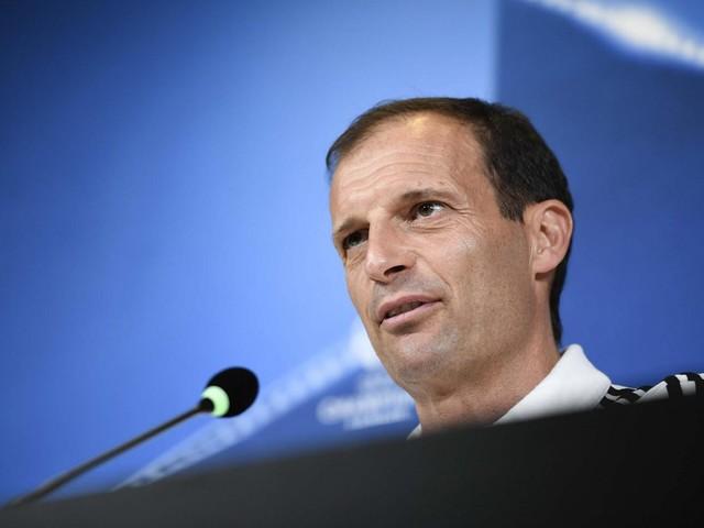 """Juventus, Allegri in conferenza: """"per ora siamo da quarto posto in Serie A"""", poi svela i dubbi di formazione"""