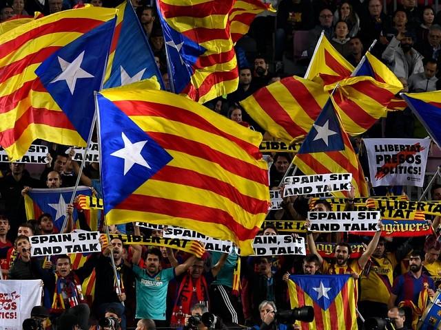 Catalogna, El Clasico ostaggio dello Tsunami Democratic: almeno 10mila persone attese per protestare fuori dal Camp Nou