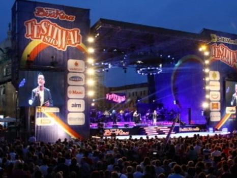 Annullata la prima tappa di Festival Show a Padova, ipotesi di recupero dopo lo stop per maltempo