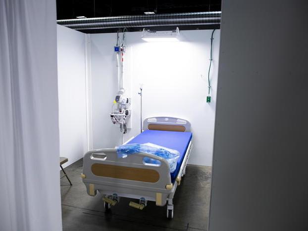 Coronavirus: in Usa 532 morti in 24 ore