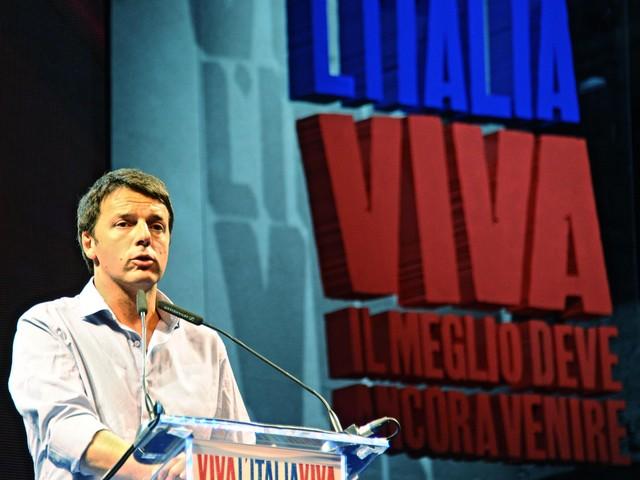 Risultati immagini per Nessuna benedizione a Renzi. I cattolici guardano ancora al Pd
