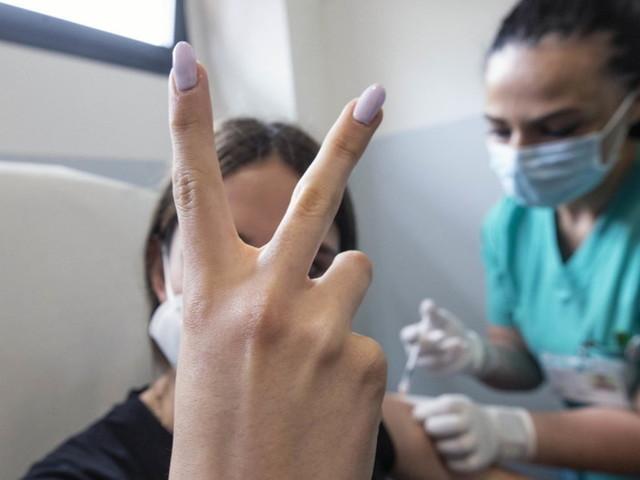 Covid, Fondazione Gimbe:crollo dei nuovi vaccinati, in due settimane -41%