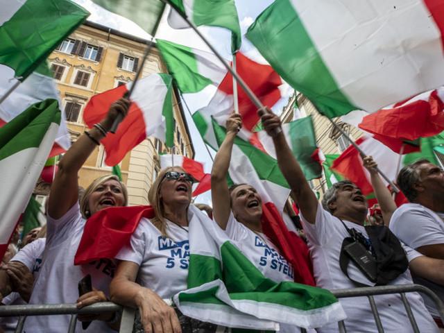 Nei sondaggi è testa a testa tra Lega e Fratelli d'Italia