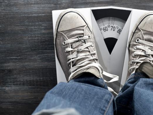 Gli americani sono i più grassi del mondo. Noi gli ottavi