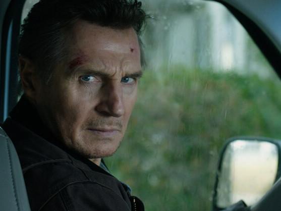 Liam Neeson è pronto a ritirarsi dai ruoli action