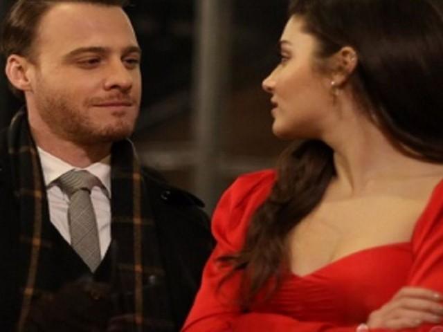 Love is in the air, spoiler del 7 settembre: Eda deve andare a Parigi con Serkan