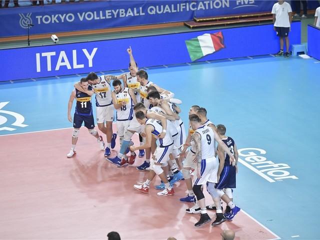 LIVE Italia-Serbia volley, Preolimpico 2019 in DIRETTA: tutto o niente, spareggio decisivo per Tokyo