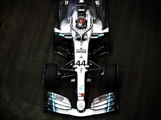 F.1, GP di Singapore - Hamilton il più veloce nelle Libere 2