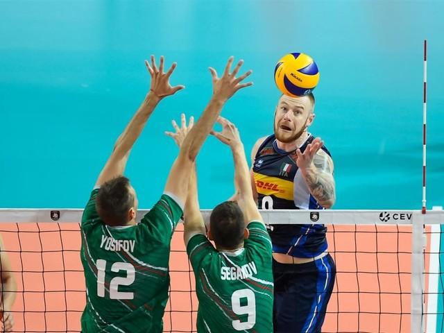 Volley, Pagelle Italia-Bulgaria 3-1: Giannelli direttore d'orchestra, Zaytsev devastante. Candellaro che sprint, Piano che muro!