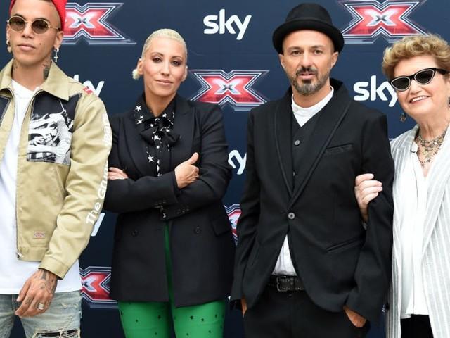I giudici di X Factor Italia dal 2008 a oggi: li ricordi tutti?