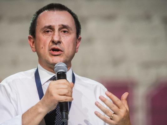 """""""Sono altri che vogliono andare a votare"""", dice Rosato (Italia viva)"""