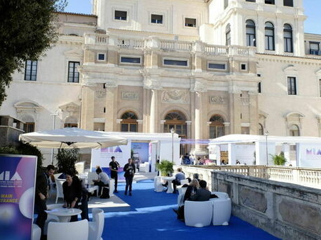 Torna Mia a Roma: tutto pronto per la sesta edizione del Mercato internazionale dell'audiovisivo