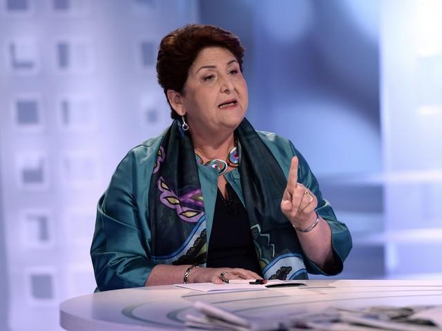 """Teresa Bellanova: """"Siamo stufi del balletto tra Pd e M5s, se continua Italia viva non ci sta più"""""""