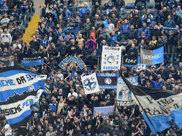 Atalanta Verona Serie A TIM diretta streaming: vedere, no Rojadirecta