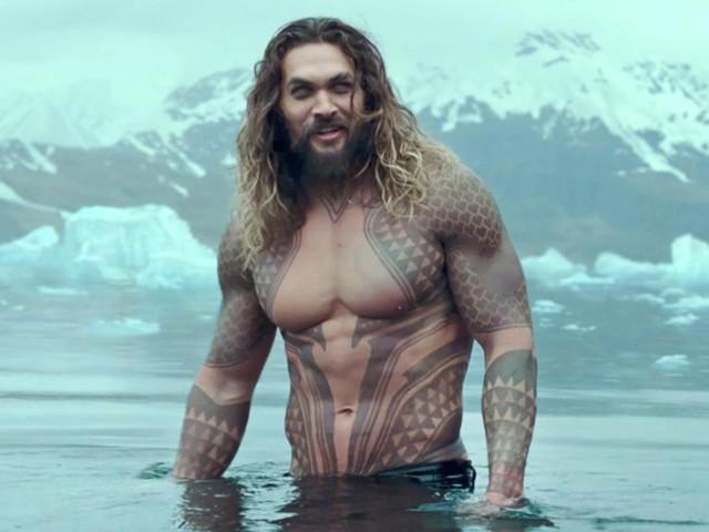 Aquaman: Jason Momoa svela nuovi dettagli sul film