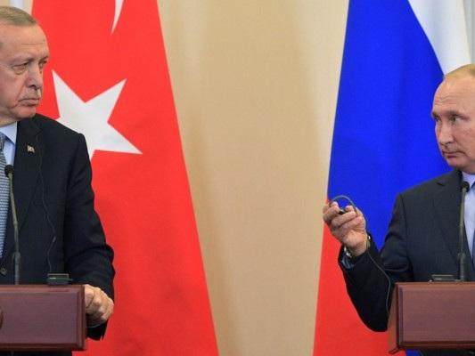 I piani di Russia e Turchia nel Mediterraneo passano per la crisi libica