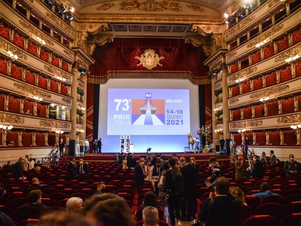 Prix Italia: storie locali e identitarie per la sfida alle piattaforme