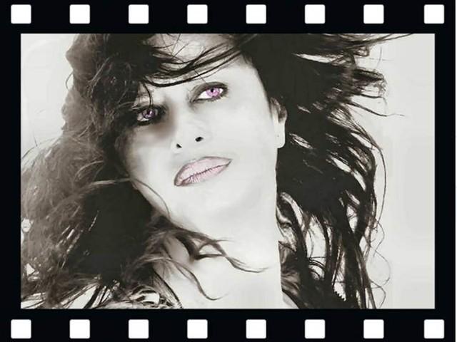 Luciana Frazzetto: attrice, regista e dialoghista.