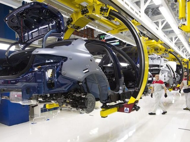 Industria dell'auto: governo e Fca senza strategie