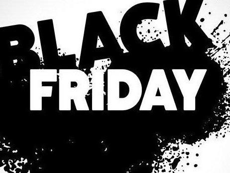 Euronics, MediaWorld e Trony con offerte Black Friday 2017 al 23 novembre, le proposte
