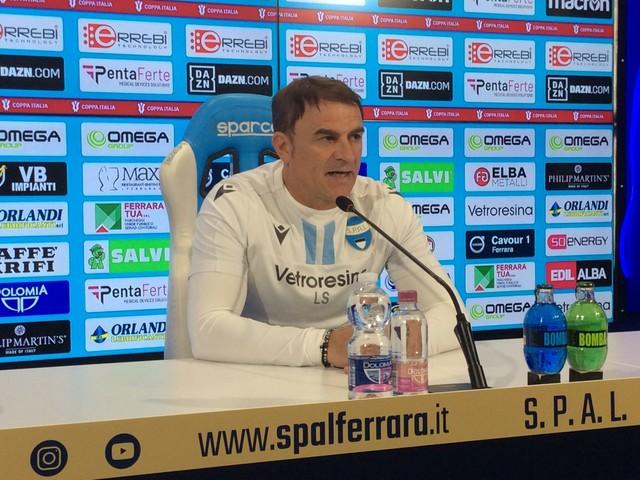 SPAL: con il Brescia Semplici vuole festeggiare