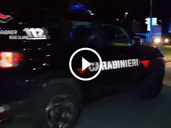 """Reggio Calabria, operazione """"Green Gold"""": sgominata banda di rapinatori della Piana, 9 arresti [NOMI, VIDEO, DETTAGLI]"""