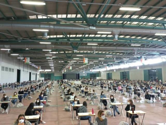 Università di Bergamo, 603 studenti per il test di ingresso a Scienze della formazione primaria