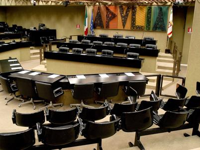 Regione Puglia, le ritenute per i consiglieri assenti ELENCO In base alla legge