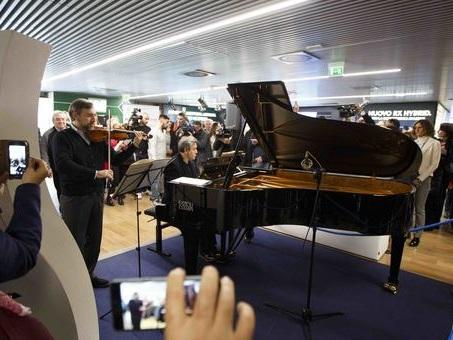 Con un omaggio a Domenico Modugno riprendono i concerti al Leonardo da Vinci