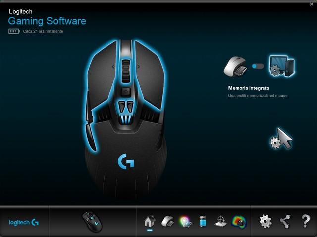 Logitech Gaming Software Download Italiano Windows 10: Personalizzare le funzioni di mouse e tastiera con un tool