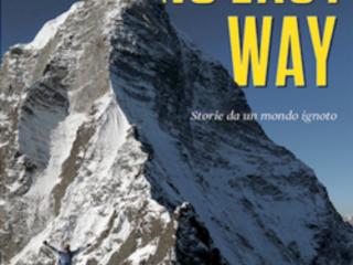 Tengi Ragi Tau (6660 m). Prima salita in stile alpino e prima ripetizione del pilastro meridionale della punta Est