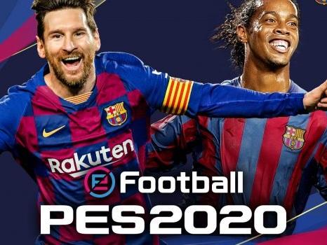 Il calcio di PES 2020 Mobile è disponibile su iPhone e Android: il link per scaricarlo gratis