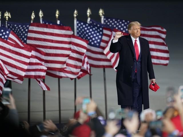 Trump, guai per un conto in Cina