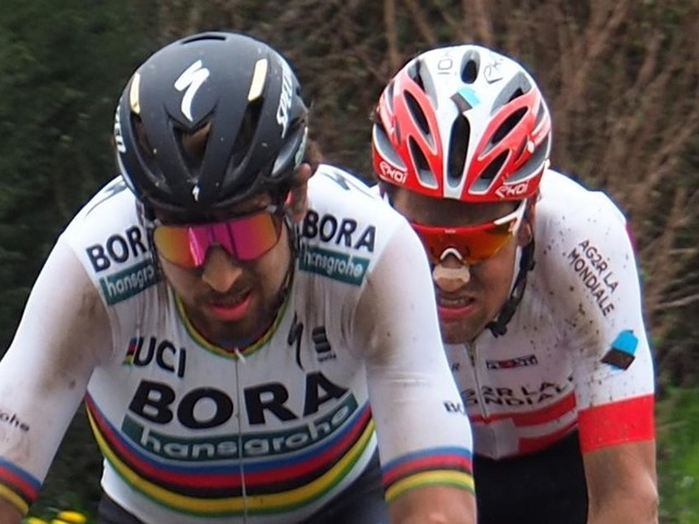 Tour Down Under 2019: la stella Sagan e tanti italiani al via